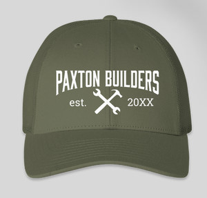 Paxton Builders