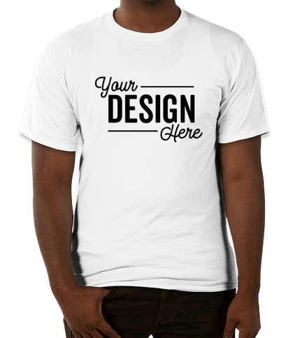 Canada - Champion Premium Fashion Classics T-shirt  - White