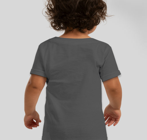 Central Pennsylvania Youth Ballet | Relief Fund Fundraiser - unisex shirt design - back