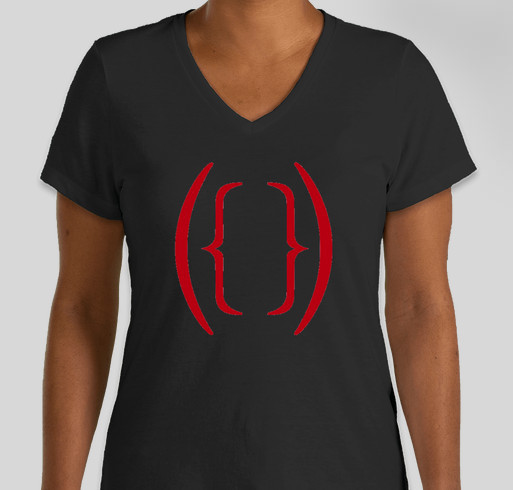 District Women's Perfect Blend ® V-Neck T-shirt