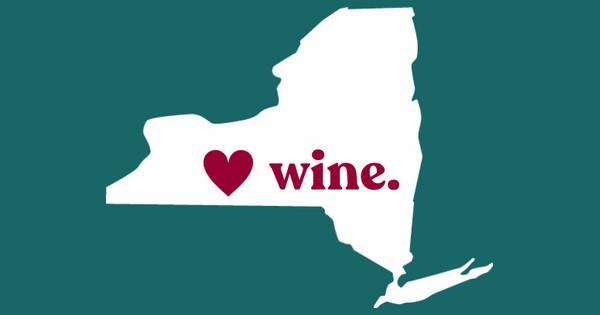 New York Wine