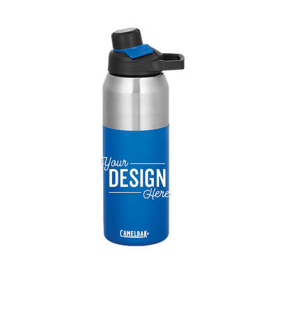 CamelBak 32 oz. Stainless Steel Chute Mag Water Bottle - Cobalt