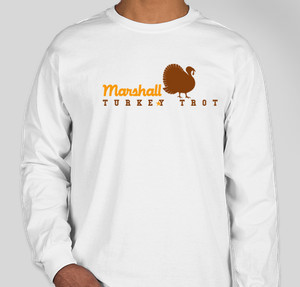 Marshall Turkey Trot