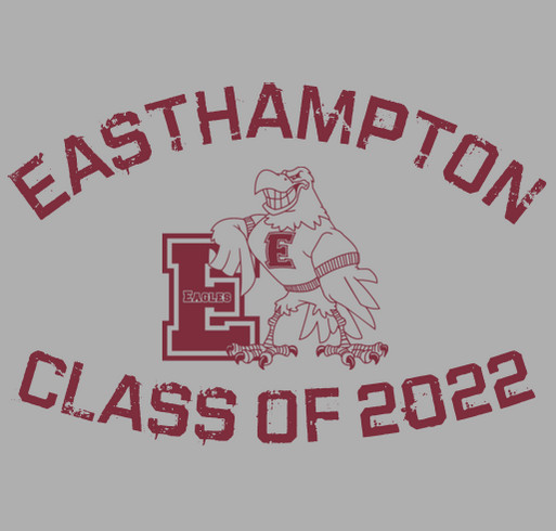 EHS 9th Grade Class T-Shirt shirt design - zoomed