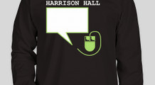 harrison hall is away