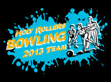 Holy Rollers Bowling