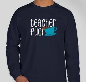 teacher fuel