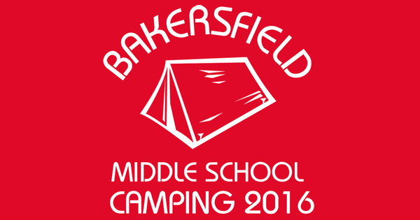 bakersfield camping
