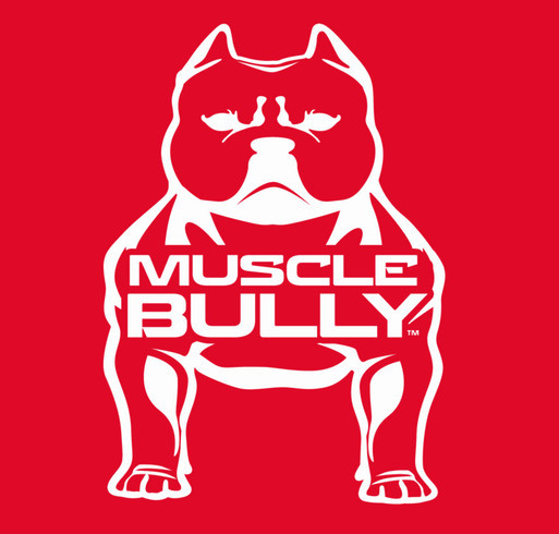muscle bully merchandise for business custom ink fundraising
