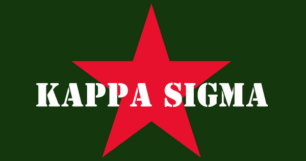 kappa sigma special forces