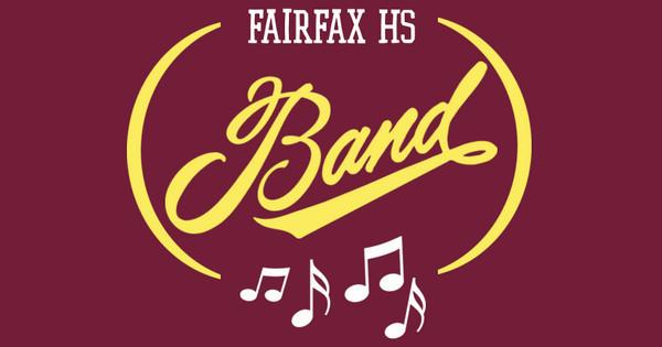Fairfax HS Band