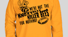 Knoxville Killer Bees