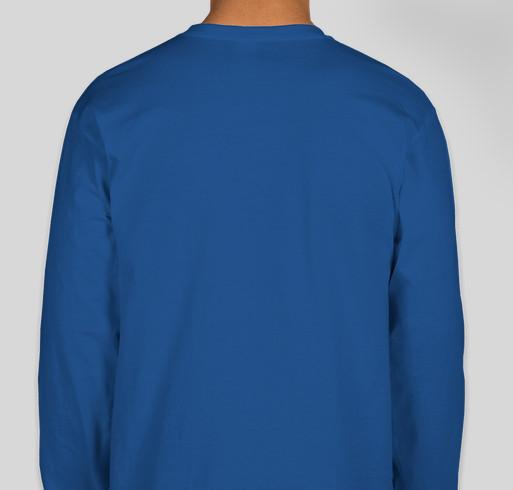 Kiwanis Family Shirt Fundraiser Fundraiser - unisex shirt design - back