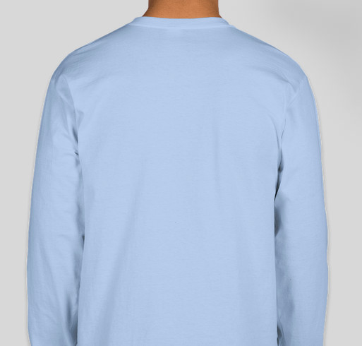 2b04b1d81 Wheelock College Dance Marathon Fundraiser - unisex shirt design - back