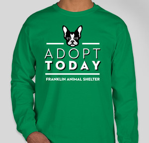 Adopt Today Frenchie