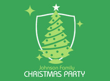 Johnson Christmas Party