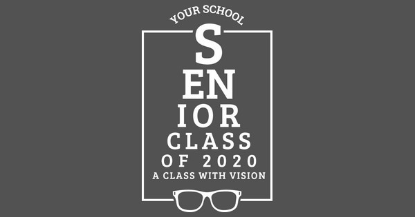 eye exam senior