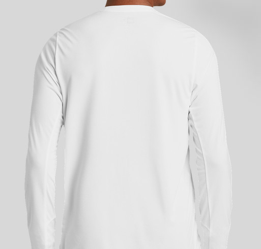 Hurricane Dorian Relief for Great Abaco Island Fundraiser - unisex shirt design - back