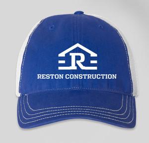 reston contractors