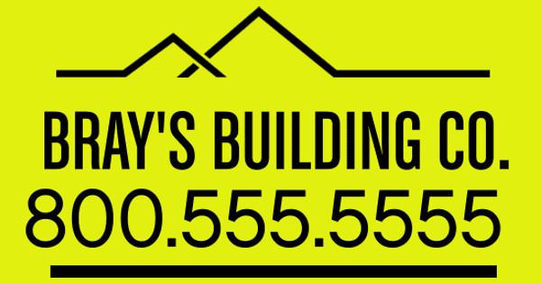 Bray's Building