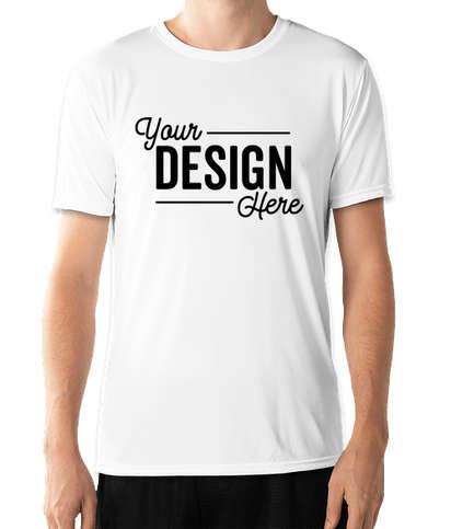 Gildan Performance Core T-shirt - White