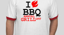 Annual Grill Off
