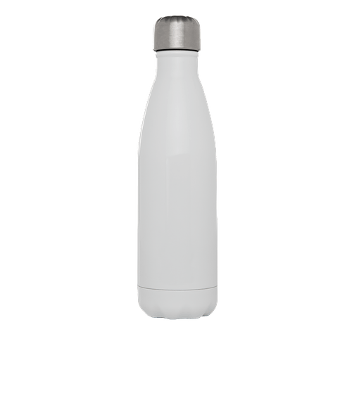 S'well Laser Engraved 17 oz. Shimmer Insulated Water Bottle - Angel Food