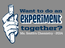 Want To Do An Experiment Together?
