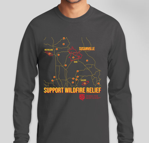 Port & Company Essential Long Sleeve T-shirt
