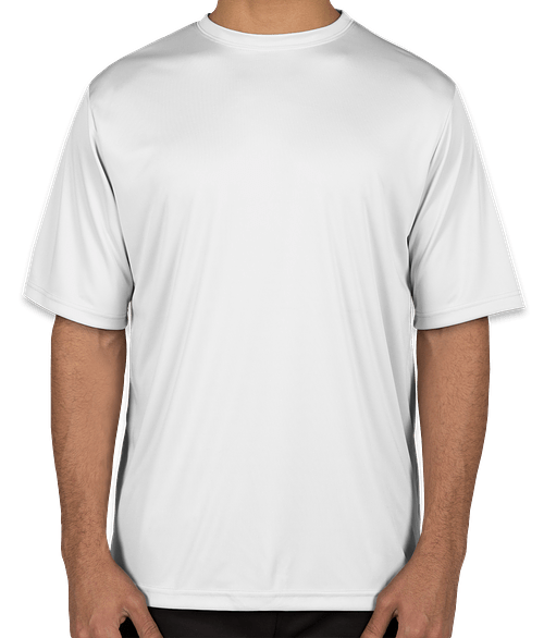 Canada - Team 365 Zone Performance Shirt - White