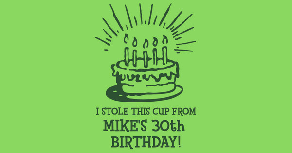 Mike's Party
