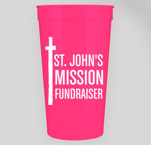 St. John's Mission Fundrasier