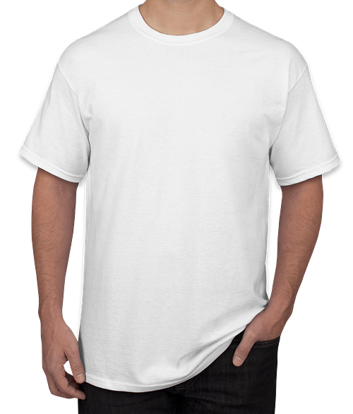 Canada - ATC Everyday Cotton T-shirt - White