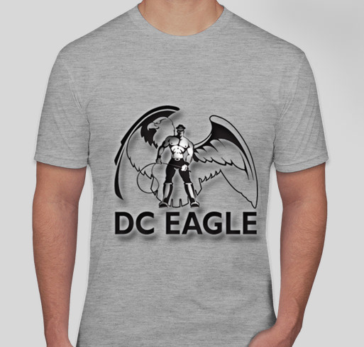 Next Level USA-Made Jersey T-shirt
