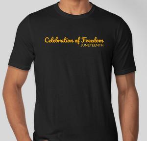celebration of freedom
