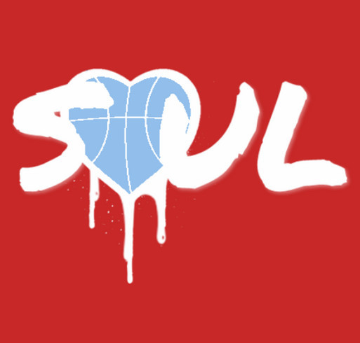 SOUL Hoodie shirt design - zoomed