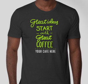 great ideas with coffee