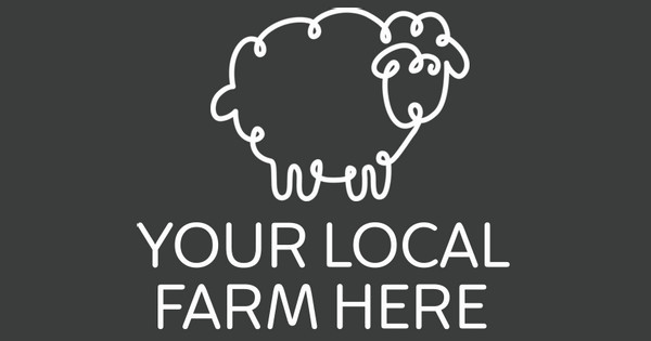 your local farm here