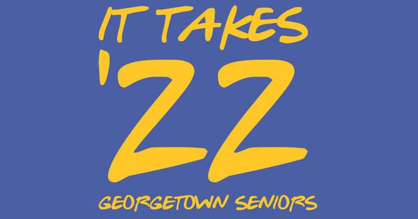 It Takes '22