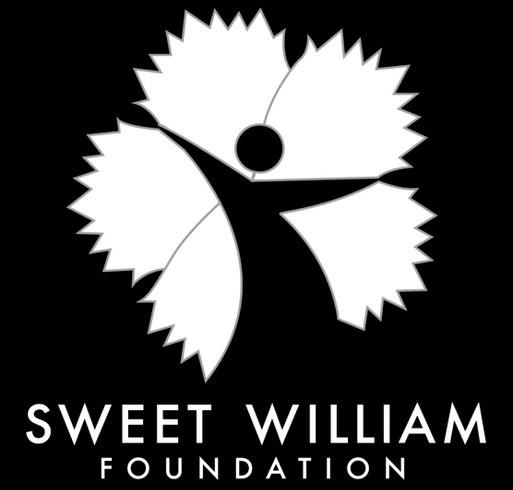 Sweet William Finished Cloth Mask shirt design - zoomed