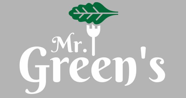 mr. green's