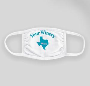 winery mask