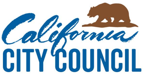 california city council