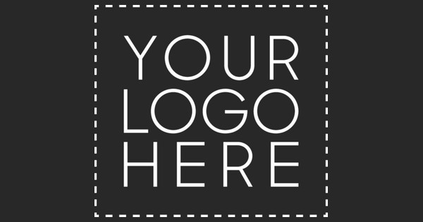 your logo here mask