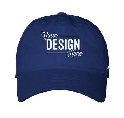 Nike Heritage Baseball Hat - Game Royal