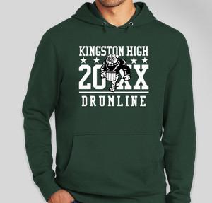 Kingston High Drumline