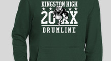 Kingston High Drumline