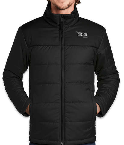 The North Face Everyday Insulated Jacket - TNF Black