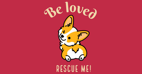 be loved rescue me