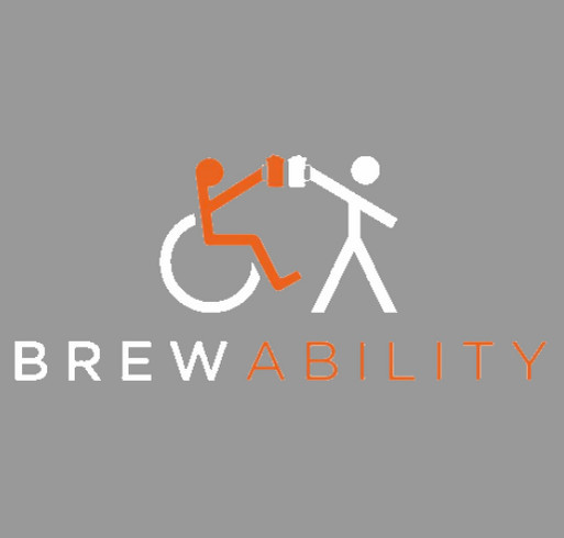 Brewability Pizzability shirt design - zoomed